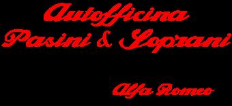 AUTOFFICINA PASINI & SOPRANI
